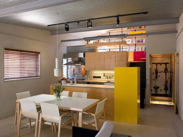 Kitchen by Australian Institute of Architects