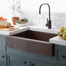 Traditional Kitchen by Pacific Coast Kitchen & Bath