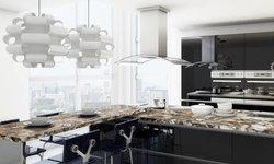 Natural Agate Counter Top -Aura Semi Precious Stone