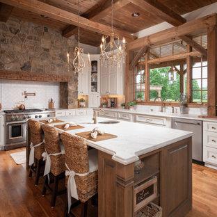Natural Elegance - Custom Home