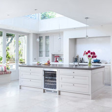 Traditional Kitchen by Newcastle Design