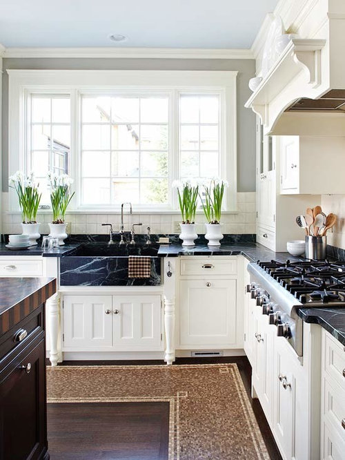 Traditional Kitchen Design Ideas, Remodels & Photos with ...