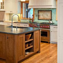 Live Sawn White Oak Solid Wood Floors