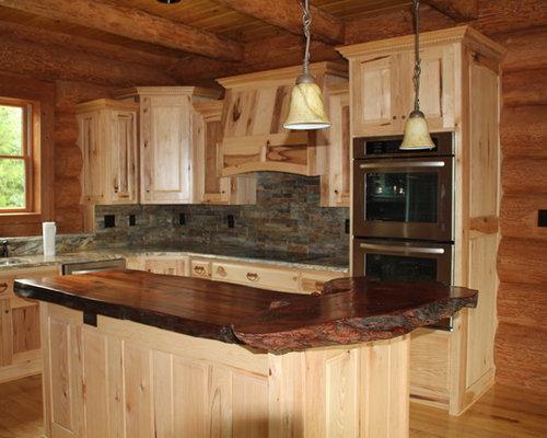 Wonderful SaveEmail. Natural Wood Countertop