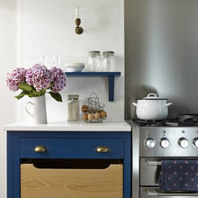 Decorating: How to Give Classic Country Style a Contemporary Twist