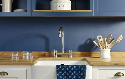 Ask an Expert: How Can I Plan the Perfect Kitchen Storage?