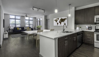 NC Countertops Multifamily Projects