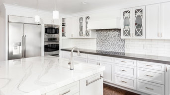 NC Countertops Projects