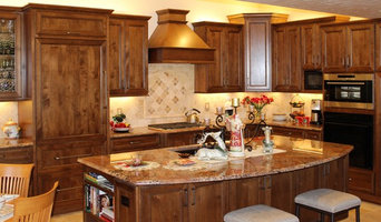 High Quality Contact. Kitchen Concepts
