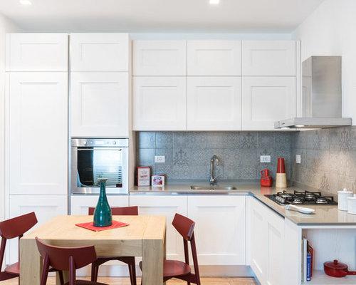 Cucina a l classica foto e idee per ristrutturare e arredare