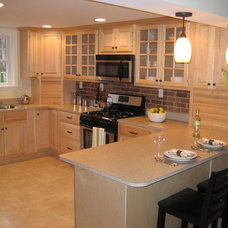 Kitchen by Neat Chic
