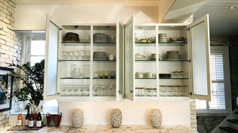 NEAT Kitchen & Pantry