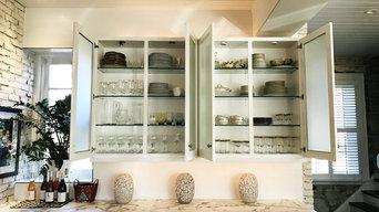 NEAT Kitchen & Pantry
