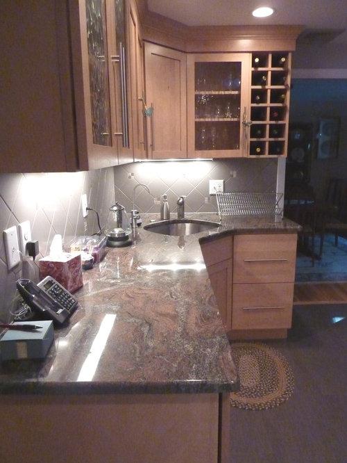 Paradiso Classico Granite Home Design Ideas Pictures