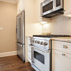 Period Inspired Kitchen Remodel Wayne Pa Traditional