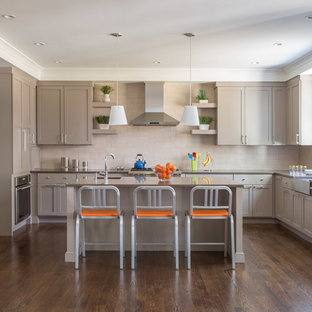 Needham New Construction Bright and Bold