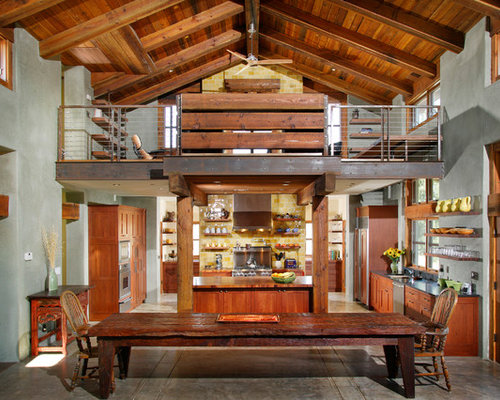 Loft Design Ideas Pictures Remodel And Decor