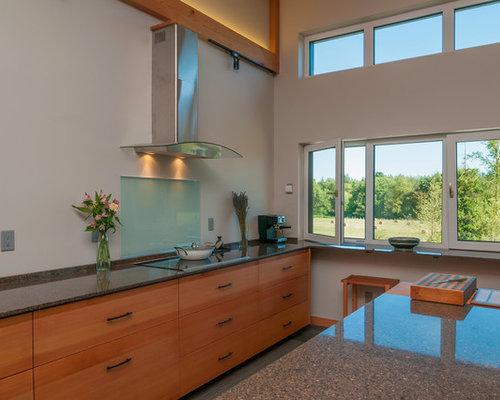 Terrazzo Kitchen Countertops: Best Contemporary Kitchen With Terrazzo Countertops Design