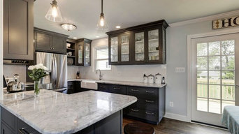 Neuman Interior Woodworking LLC Edgewater MD Cabinets & Cabinetry
