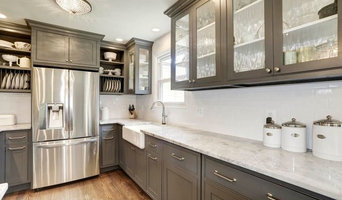 Neuman Interior Woodworking LLC, Edgewater, Cabinets & Cabinetry