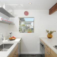 Midcentury Kitchen by Platform