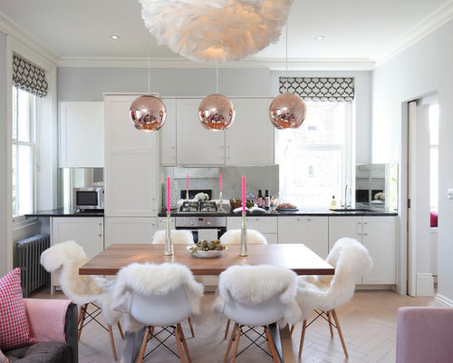 Rose Gold Kitchen Design Ideas amp Remodel Pictures Houzz