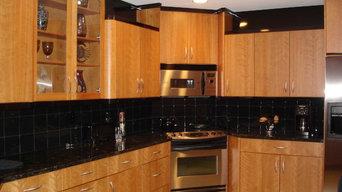 Nevillewood Kitchen