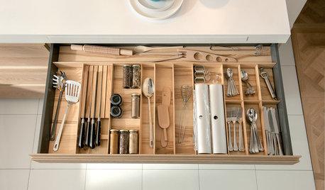 Småt men godt: Smarte løsninger til det lille køkken