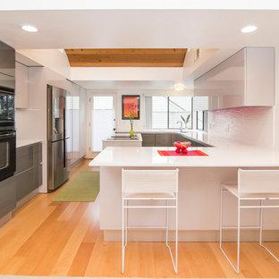 NEW 2016 - Integra kitchen by Pedini  - Encinitas, CA