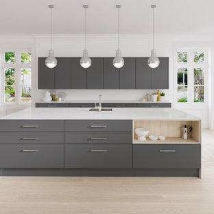 New Autumn Range- Contemporary Kitchens