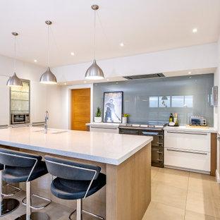New Build 5 Bedroom Granite Home