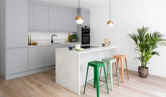 New Build Apartment 1