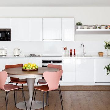 New Build Apartment in Putney