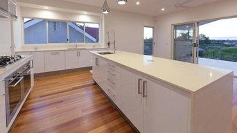 New Build Caesartone Kitchen