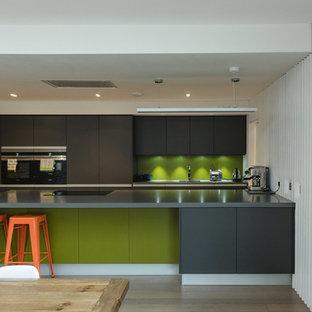New Build House, Bearsden