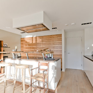 New Build House, Vine Road, Molesey