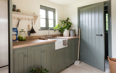 Shaker Style: 5 Details to Introduce to Any Style of Kitchen