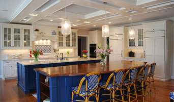 New Canaan remodel