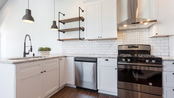 New Construction- Duplex in Mid City, New Orleans