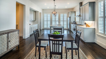 New construction home in Manchester by Hedgewood Homes