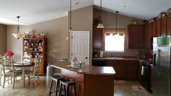 New Construction Home in Wentzville, MO
