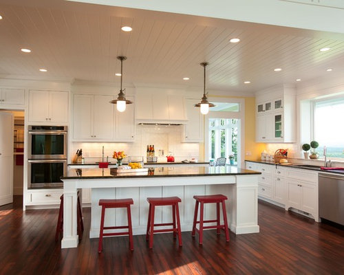 kitchen cabinets maine painted stools home design ideas pictures remodel and decor 3079