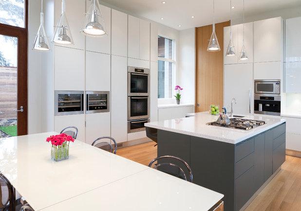 15 idées déco pour dynamiser une cuisine blanche