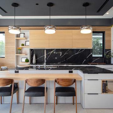 New Construction Modern Home