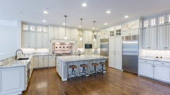 New Construction: Potomac, Maryland