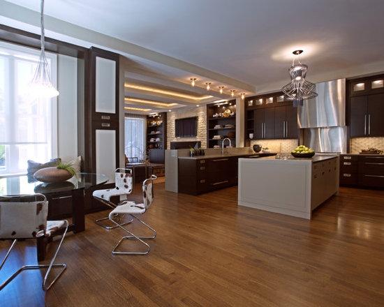Modern Kitchen Flooring beautiful modern kitchen flooring photos - home & interior design