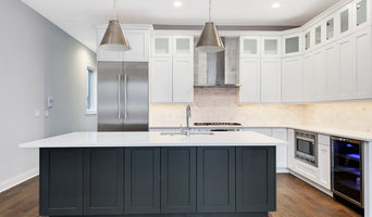 New Construction Transitional Duplex Up in Wicker Park