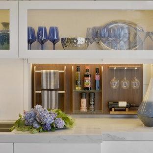 New Contemporary Kitchen