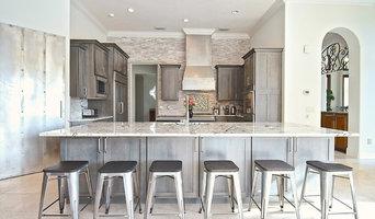 New Contemporary Kitchen // Myakka City