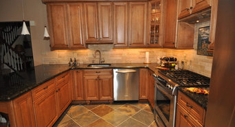 Refacing kitchen cabinets northern virginia also image of kitchen with